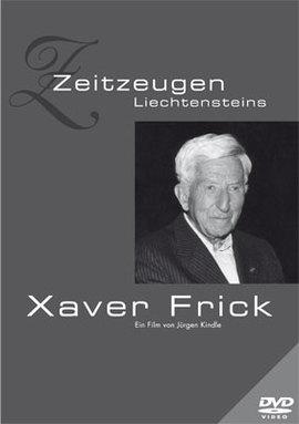 Xaver Frick