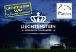 Die Liechtenstein Saga gewinnt Gold in Cannes