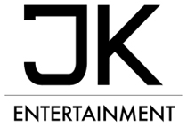 Logo von JK Entertainment